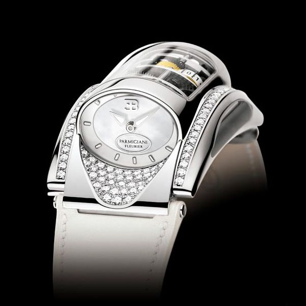 """Bugatti watch... """"Humble"""" is a word that doesn't exist in this dictionary... swimming with the sharks."""