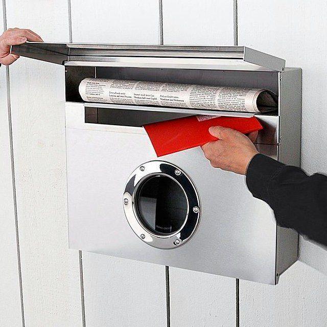 letterman XXL by radius design