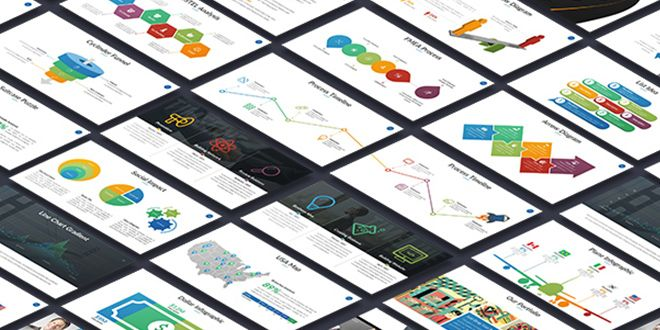 Make Your Presentation More Effective with Professional PowerPoint Template