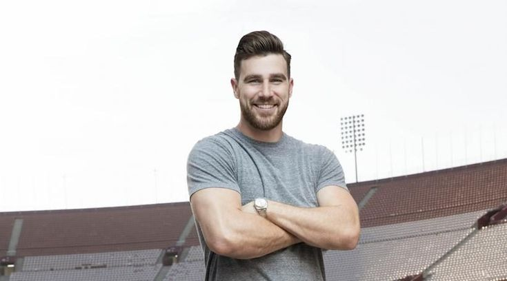 "Wildwood Native Almost Finds Love in Finale of ""Catching Kelce"""