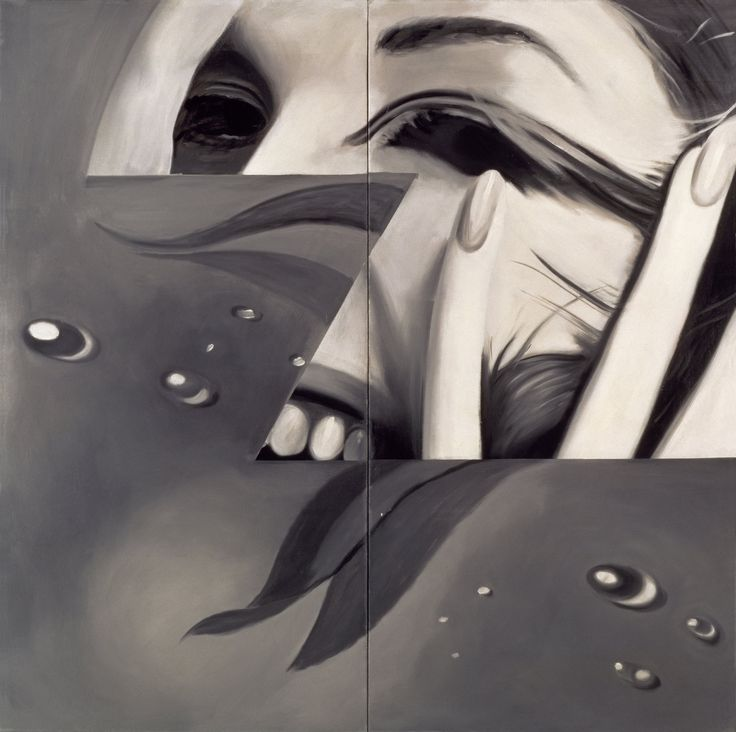 James Rosenquist helped define Pop Art in its 1960s heyday with his boldly scaled painted montages of commercial imagery.
