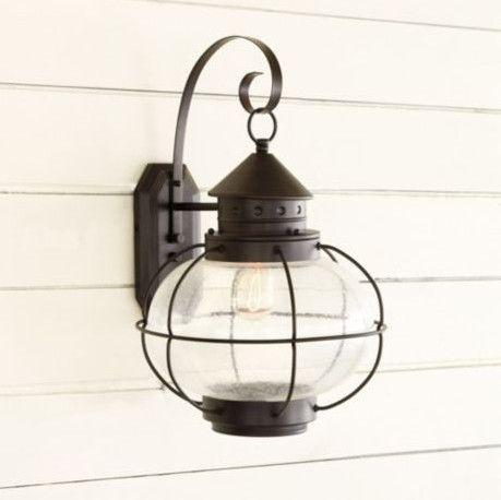 Charleston outdoor lantern traditional outdoor lighting by ballard designs