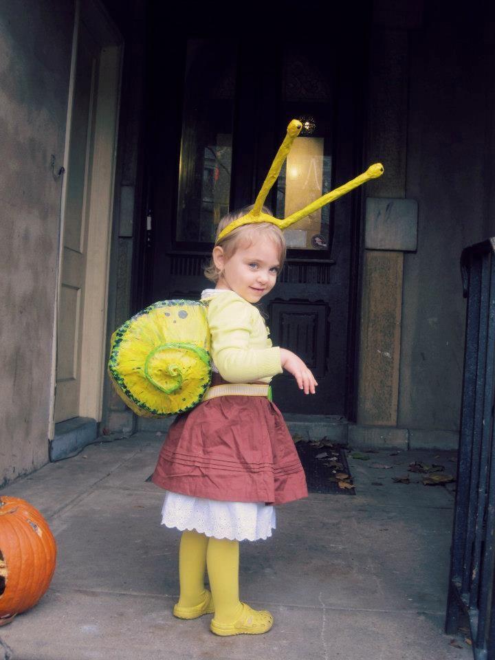 Snail costume. #snail #costume #halloween