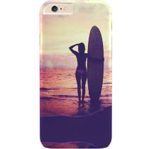 Girl Surfer - Available for Iphone 6plus/6, Iphone 5/5s/5c, Iphone 4/4s, Ipad 2/3/4, Ipad mini, Galaxy S5, Galaxy S4,Galaxy S3, Galaxy Note 3