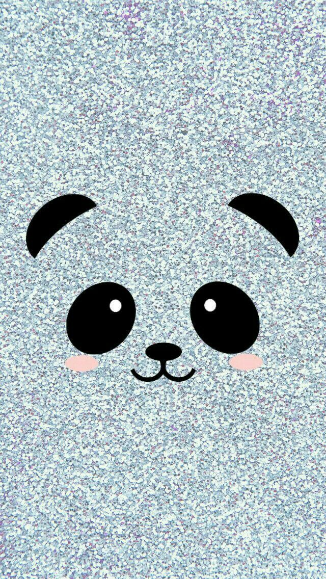 Fondos De Pantalla Para Iphone Tumblr Femeninos Originales Cute Panda Wallpaper Panda Wallpapers Wallpaper Iphone Cute