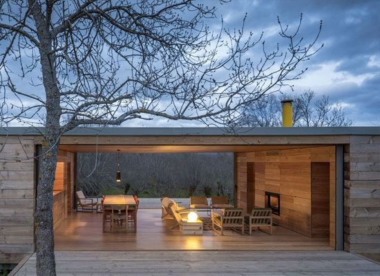 Spanish Rural Retreat 3_Share Design