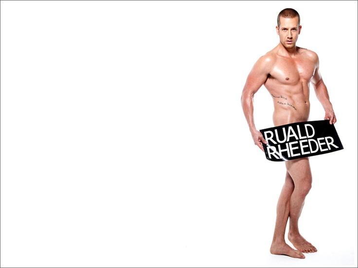 Ruald Rheeder | Jonathan Boynton-Lee | Mens Fashion