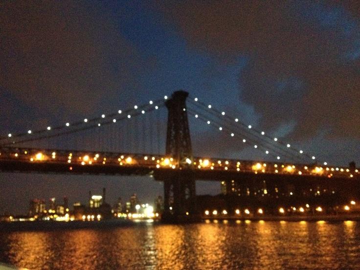 Brooklyn BridgeBrooklyn Bridge