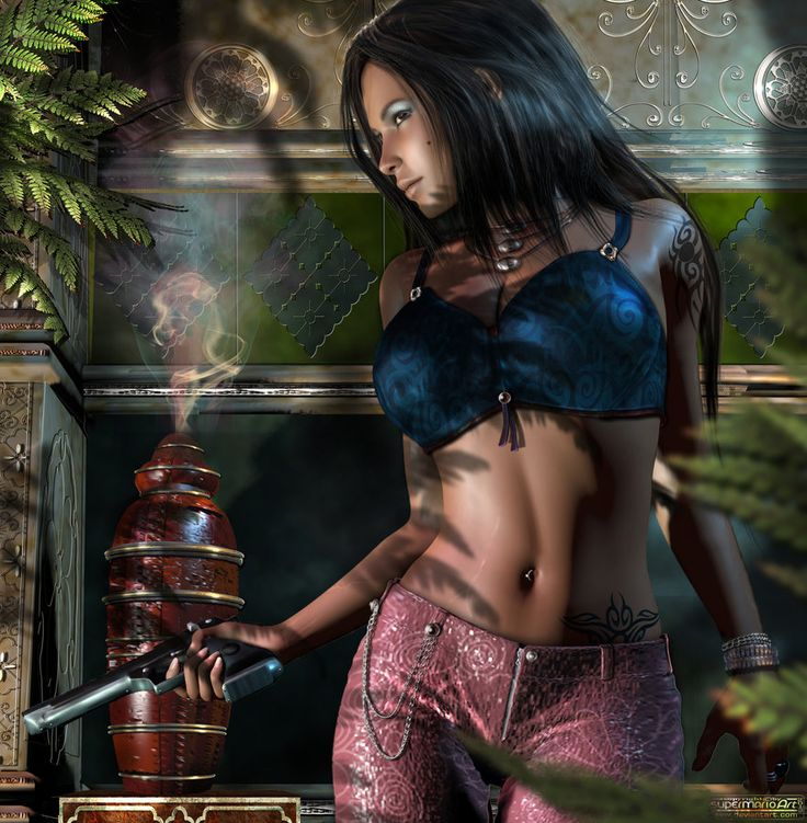 The fantasy art of elder scrolls iv
