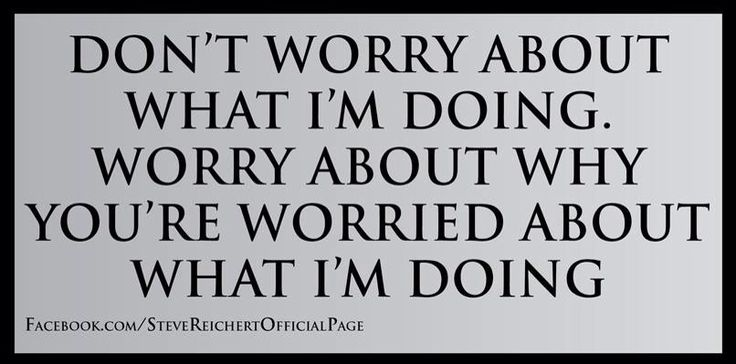 Don't worry about what other people are doing. It's not your place to cast judgment on them. If you don't like what they are doing, pray for them. It's God's decision if they are right or wrong, not yours. People complain way too much about things that don't even affect them. Just live your own life and focus on becoming a better person (because we can ALL be better) and this world will be a much happier place!!