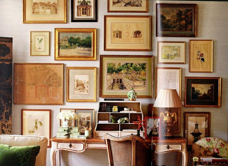 76 best charlotte moss images on pinterest
