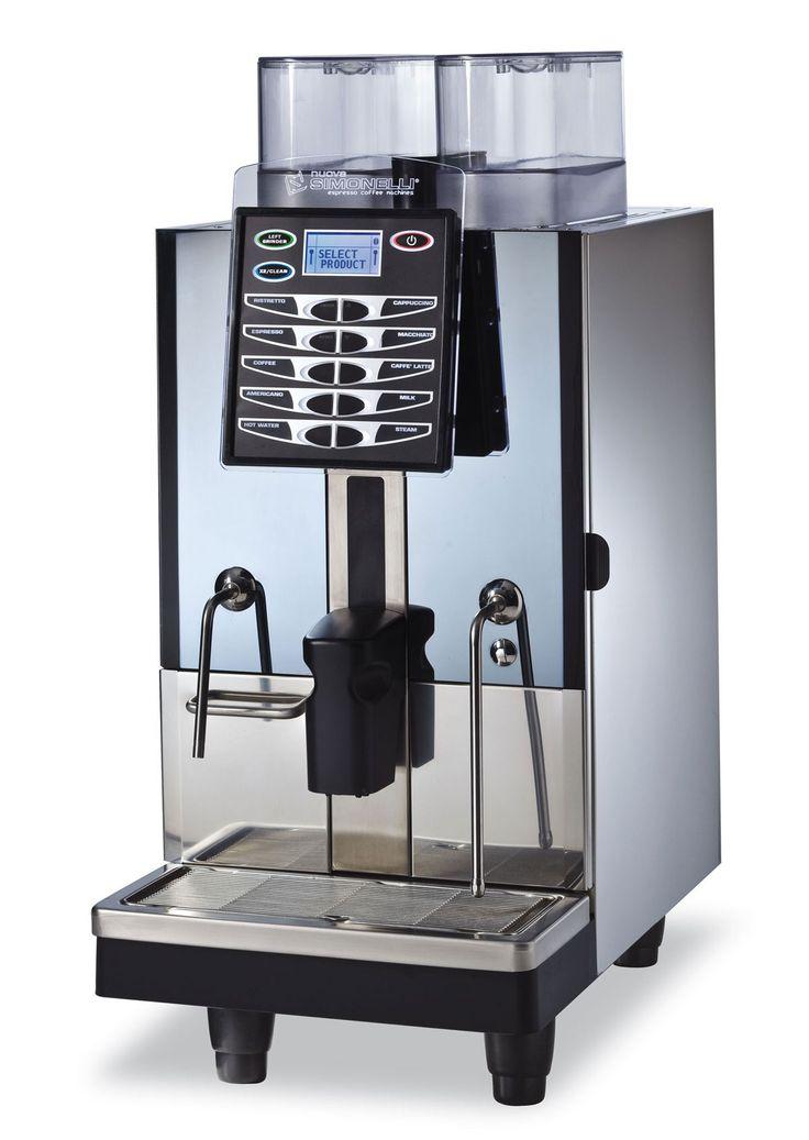 Nuevo Simonelli Talento Coffee machine