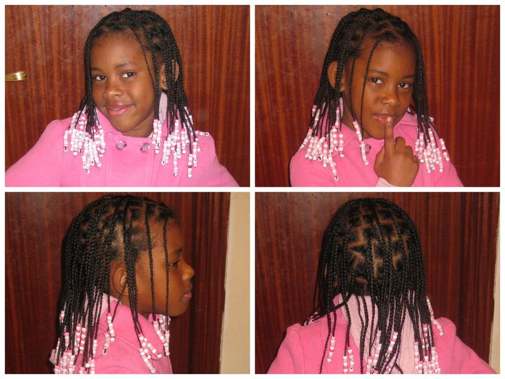 30 best Box Braids images on Pinterest | Child hairstyles ...