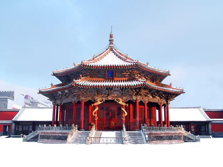 17 bästa idéer om Kinesisk Arkitektur på Pinterest   Kina, Temples ... : arkitektur garden : Arkitektur