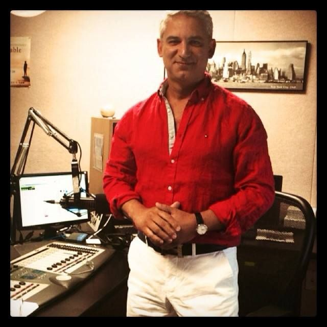 Check out Dr. Samadi's #HealthTip at https://soundcloud.com/mens-health-radio/mens-health-radio-tip-of-the-week-7-12-14. Be sure to tune in every Saturday 10 am #NY time to my radio show #live on @wmcaradio AM 570