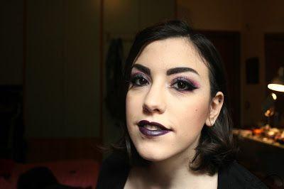 Stay Up With Makeup!: Paciugopedia 3! Makeup #6