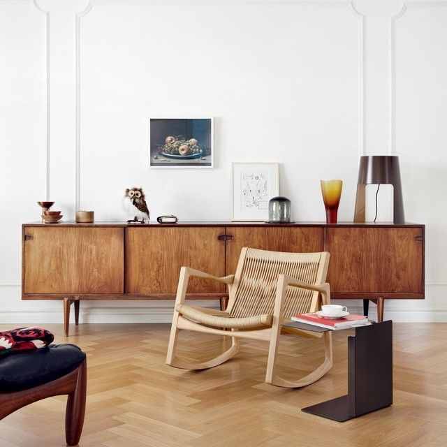 Toll ClassiCon   Euvira Schaukelsessel · Architektur InnenarchitekturModernes ...