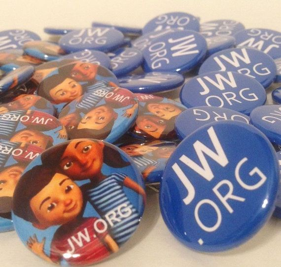 10 Caleb and Sophia + JW.ORG Pinback Buttons or Magnets or Mirrors badges kids jw.org gifts pins jehovah witness jehovah's witnesses sofia