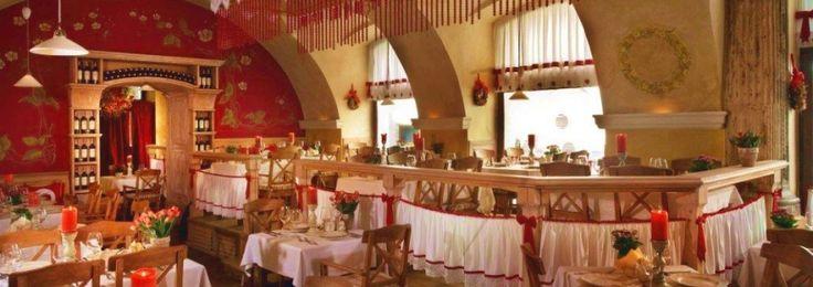 Miód Malina restauracja Kraków - kuchnia polska w Krakowie