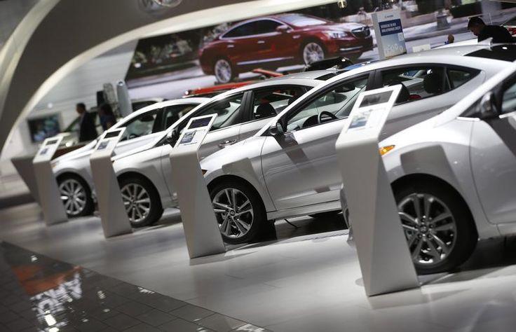 Hyundai recalling nearly 1 million Sonata cars in U.S.: regulator