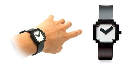 8-bit icon watch. $82