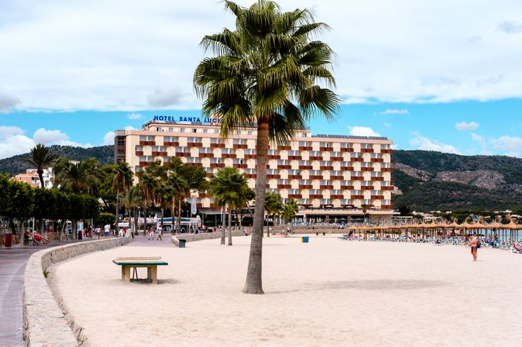Mallorca (2016)