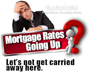 will mortgage rates go up in canada 2014