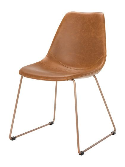 Best 25+ Leather dining chairs ideas on Pinterest | Modern ...