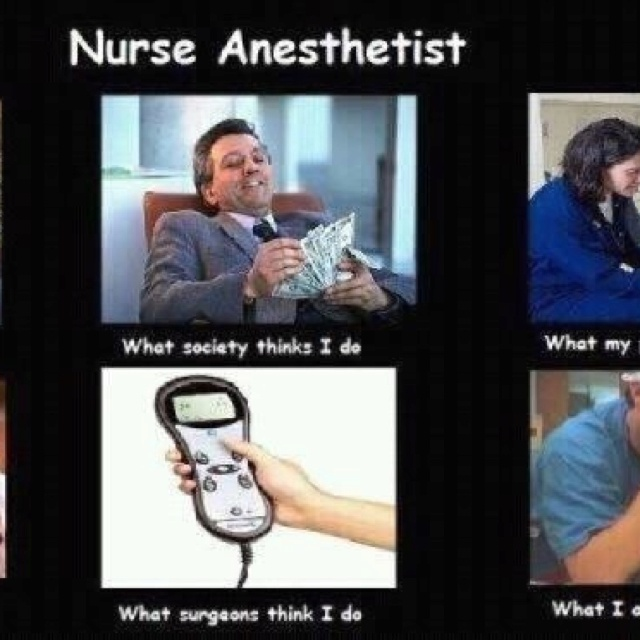 Nurse Anesthetist Interview Questions