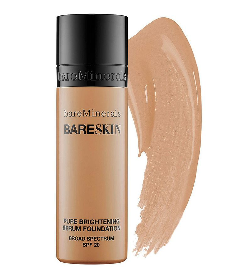 Bare Beige Bareskin Pure Brightening Serum Foundation