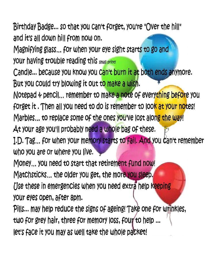 30TH BIRTHDAY SURVIVAL KIT GIFT CARD BLUE Amazon.co.uk