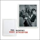 Check it out on NPR music.    First Listen: Paul McCartney, 'Kisses On The Bottom'