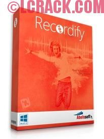 Abelssoft Recordify Plus 2018 3.02 Full Crack