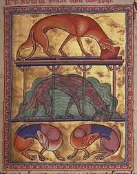 Resultado de imagen para bestiary