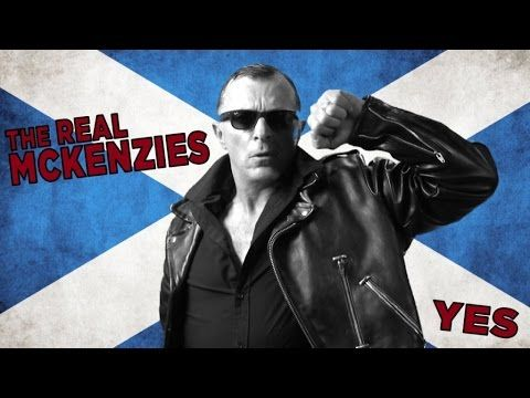 Ahoy ye scoundrels and miscreants! New Real McKenzies video for YES is now up on the internets for your viewing pleasure. Give us a thumbs-up or share it with yer mates if ye like it!