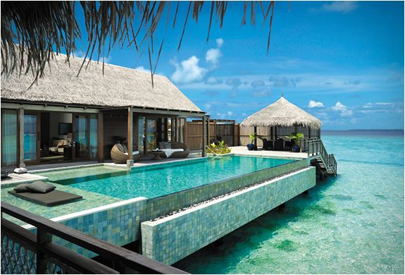 I've got to get me to Hayman Island before I die. Preferably staying in THIS room.