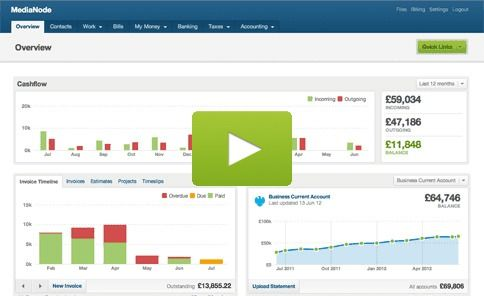 Image Result For Online Accounting Software