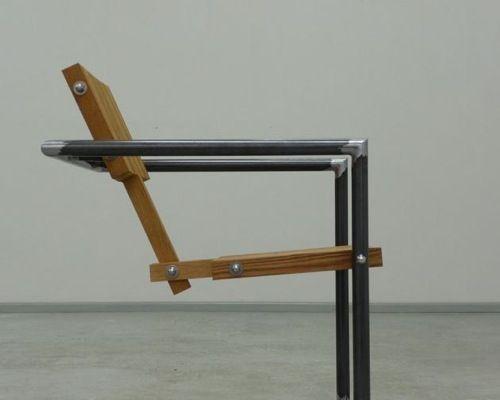 17 Best ideas about Welded Furniture on Pinterest