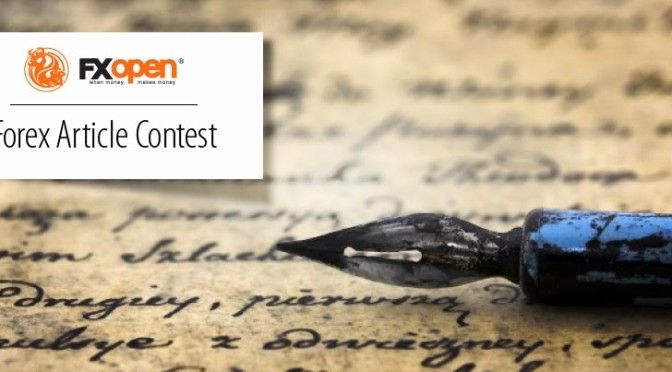 Exchange Your Cryptotrading Knowledge for Bitcoins – Join the Forex Article Contest, FXOPEN 2014