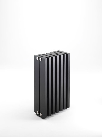 Soho, radiator by Palom Baserafini Associati
