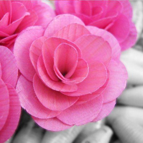 119 Best Wooden Flowers Images On Pinterest Sola Flowers