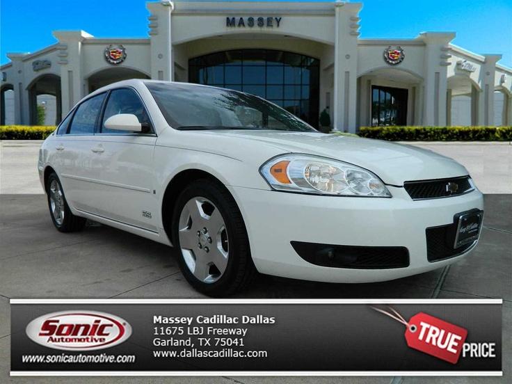 #2006 #Chevrolet #Impala #SS #ForSale  #Dallas, #Plano, #Garland #TX  $9,991