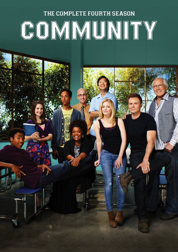 Sony Home Pictures Community Season 4