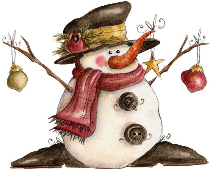 дощечка скрап картинка снеговик вся мебель ковры