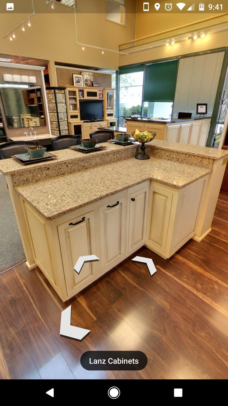 Shaped Kitchen Islands: 25+ Best Ideas About L Shaped Island On Pinterest