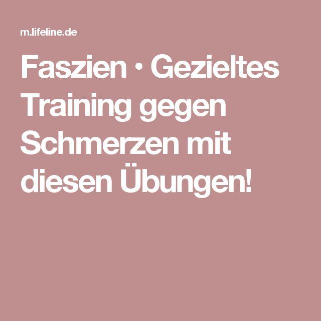 1000+ ideas about Schmerzen on Pinterest | Faszien, Faszienrolle ...