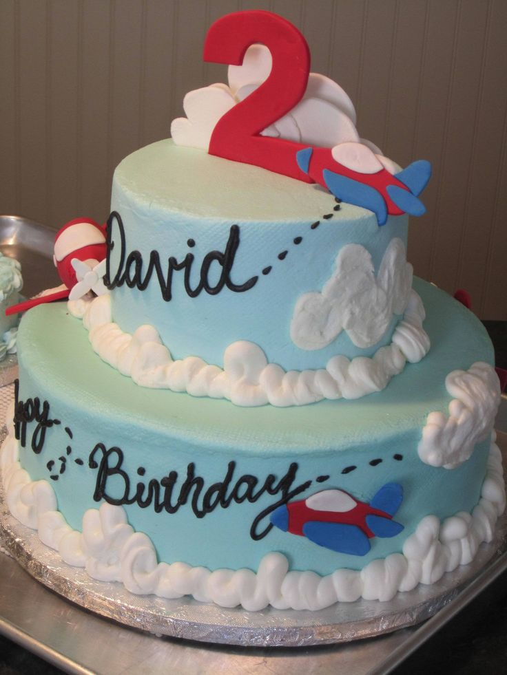 25 best ideas about airplane cakes on pinterest planes for Airplane cake decoration