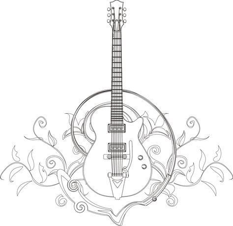 331 best COLOR ME MUSICALITY images on Pinterest Coloring books