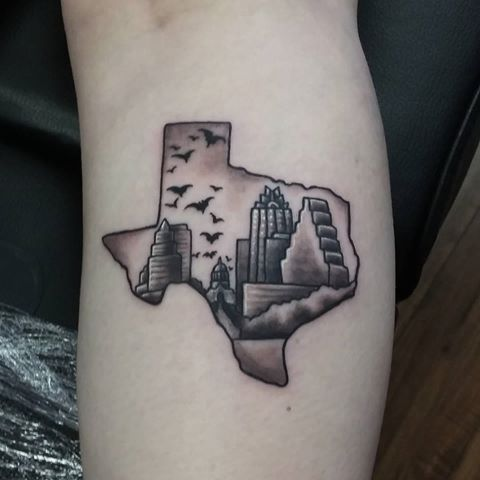 17 best images about atx tat on pinterest high quality for Minimalist tattoo artist austin