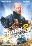 Crank 2: High Voltage [DVD] [English] [2009], A025989